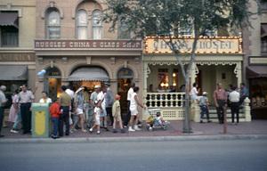 DisneylandMain Street1961 © 1978 Sid Avery - Image 10849_0004