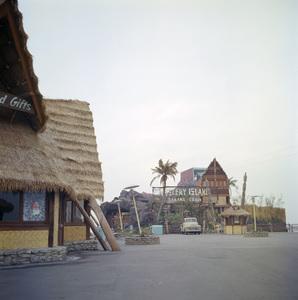 P.O.P. (Pacific Ocean Park) circa 1960 / Santa Monica, CA © 1978 Paul Hesse - Image 10849_0010