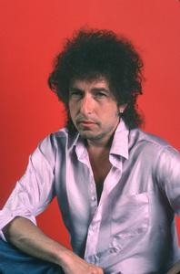 Bob Dylan1985 © 1985 Gunther - Image 10855_0014