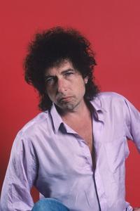Bob Dylan 1985 © 1985 Gunther - Image 10855_0020