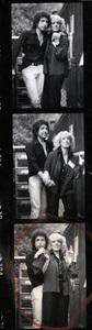 Bob Dylan and Tamara Rand1978© 1978 Ivy Ney - Image 10855_0031