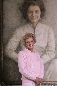 Betty Ford1987© 1987 Gunther - Image 10856_0009