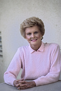 Betty Ford1987© 1987 Gunther - Image 10856_0014