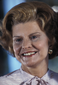 Betty Fordcirca 1980 © 1980 Gunther - Image 10856_0016