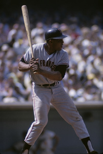 Willie Mays1963© 1978 Gunther - Image 10863_0007