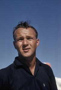 Arnold Palmer / May 1960 © 1978 David Sutton - Image 10864_0002