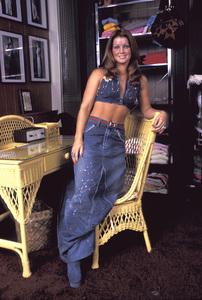 Priscilla Presley1973 © 1978 Gunther - Image 10872_0001