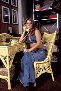 Priscilla Presley1973 © 1978 Gunther - Image 10872_0002