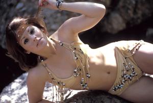 Priscilla Presley1973 © 1978 Gunther - Image 10872_0003