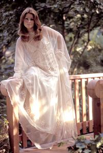 Priscilla Presley1973 © 1978 Gunther - Image 10872_0007