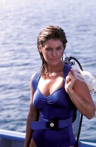 Priscilla Presley1982 © 1982 Gunther - Image 10872_0016