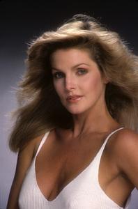 Priscilla Presley 1984 © 1984 Mario Casilli - Image 10872_0022