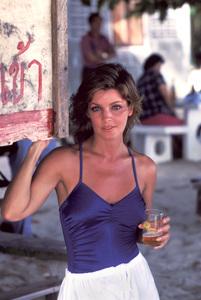 Priscilla Presleycirca 1982 © 1982 Gunther - Image 10872_0043