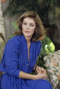 Priscilla Presleycirca 1970s© 1978 Gary Lewis - Image 10872_0052