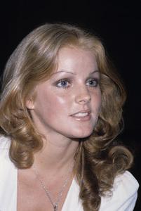 Priscilla Presleycirca 1960s© 1978 Gary Lewis - Image 10872_0055