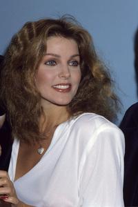 Priscilla Presleycirca 1980s© 1980 Gary Lewis - Image 10872_0057