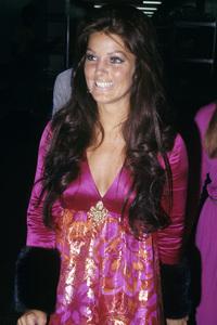 Priscilla Presleycirca 1970s© 1978 Gary Lewis - Image 10872_0064