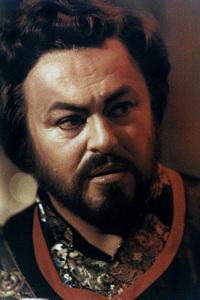 Luciano Pavarotticirca 1985 © 1985 Ron Grover - Image 10873_0004