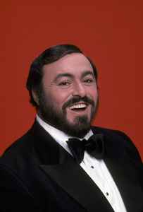 Luciano Pavarotti1982** H.L. - Image 10873_0006