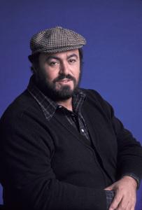 Luciano Pavarotti1982** H.L. - Image 10873_0007