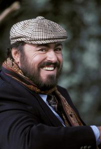 Luciano Pavarotti1982** H.L. - Image 10873_0008