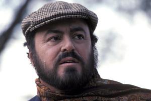 Luciano Pavarotti1982** H.L. - Image 10873_0009