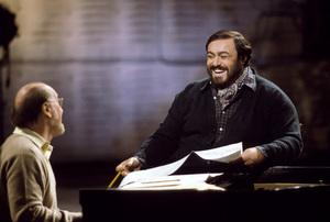 Luciano Pavarotti1982** H.L. - Image 10873_0011