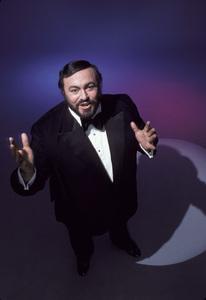 Luciano Pavarotti1982** H.L. - Image 10873_0012