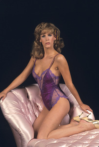 """""""Death of a Centerfold: The Dorothy Stratten Story""""Jamie Lee Curtis1981 © 1981 Gunther - Image 10876_0002"""