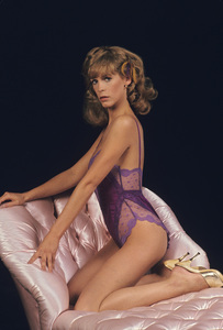 """""""Death of a Centerfold: The Dorothy Stratten Story""""Jamie Lee Curtis1981 © 1981 Gunther - Image 10876_0003"""
