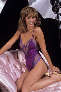 """""""Death of a Centerfold: The Dorothy Stratten Story""""Jamie Lee Curtis1981 © 1981 Gunther - Image 10876_0005"""