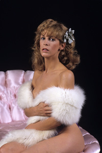 """""""Death of a Centerfold: The Dorothy Stratten Story""""Jamie Lee Curtis1981 © 1981 Gunther - Image 10876_0008"""