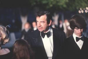 """Academy Awards - 52nd Annual""Walter Matthau, David Matthau1980 © 1980 Gunther - Image 10877_0050"
