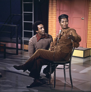 """""""The New Bill Cosby Show""""Bill Cosby, Pearl Bailey1973** H.L. - Image 10885_0010"""