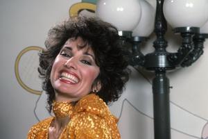 Susan Lucci1985** H.L. - Image 10887_0005