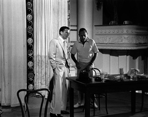 """The Tender Trap""Frank Sinatra1955 MGM © 1978 Bernie Abramson - Image 10893_0005"