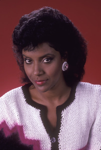 """The Cosby Show""Phylicia Rashad1985Photo by Al Levine**H.L. - Image 10894_0001"