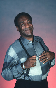 """""""Cosby Show, The""""Bill Cosby1990Photo by Alan Singer**H.L. - Image 10894_0015"""