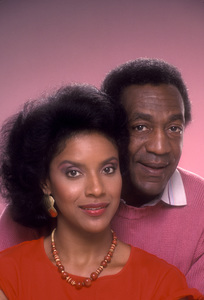 """The Cosby Show""Phylicia Rashad, Bill Cosby1984 © 1984 Mario Casilli - Image 10894_0049"