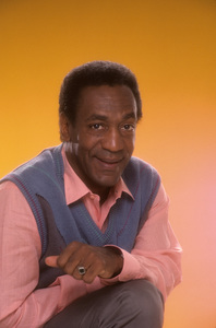 """The Cosby Show""Bill Cosby1984 © 1984 Mario Casilli - Image 10894_0081"