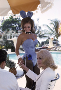 """Playboy Club""Becky1966 © 1978 David Sutton - Image 10899_0001"