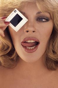 Playboy modelcirca 1980© 1980 Mario Casilli - Image 10899_0003