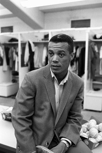 Maury Wills1966 © 1978 Bud Gray - Image 10900_0002