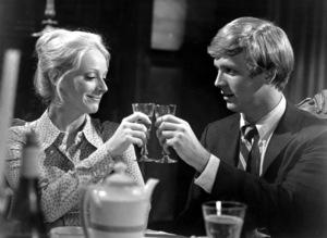 """""""Willard"""" Bruce Davidson & Sondra Locke 1971 Cinerama - Image 10906_0004"""