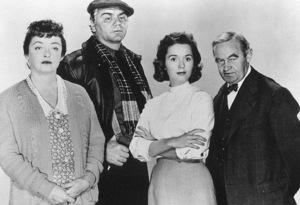 """""""Catered Affair, The""""Bette Davis, Ernest Borgnine, Debbie Reynolds1956 / MGM - Image 10914_0001"""
