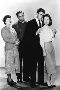 """""""Catered Affair, The""""Bette Davis, Ernest Borgnine, Rod Taylor, Debbie Reynolds1956 / MGM - Image 10914_0002"""