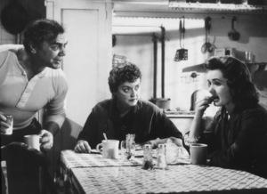 """""""The Catered Affair""""Ernest Borgnine, Bette Davis, Debbie Reynolds1956 / MGM - Image 10914_0006"""