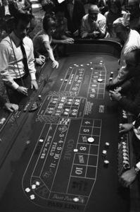 Las Vegas Casino 1979 © 1979 Gunther - Image 10954_0040