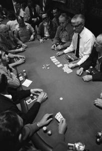 Las Vegas Casino 1979 © 1979 Gunther - Image 10954_0041