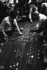 Las Vegas Casino 1979 © 1979 Gunther - Image 10954_0042